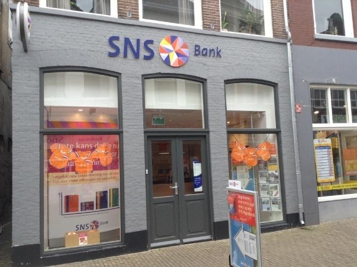 Sns Bank Kampen