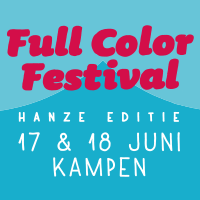 Full Color Festival