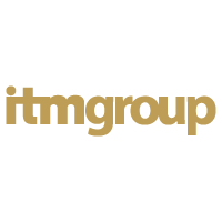 Logo itm group