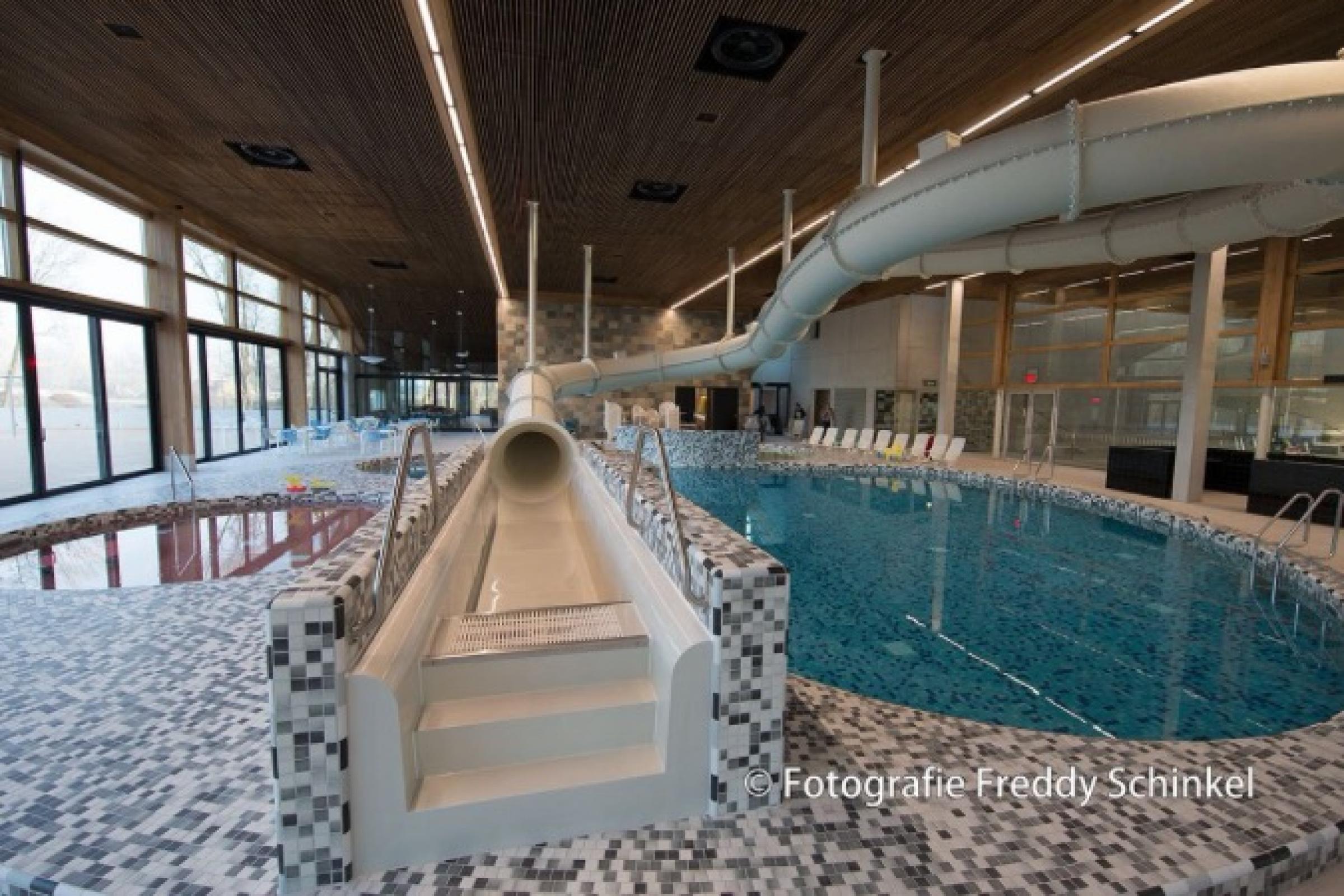 zwembad de steur kampen eeuwenoude hanzestad aan de ijssel