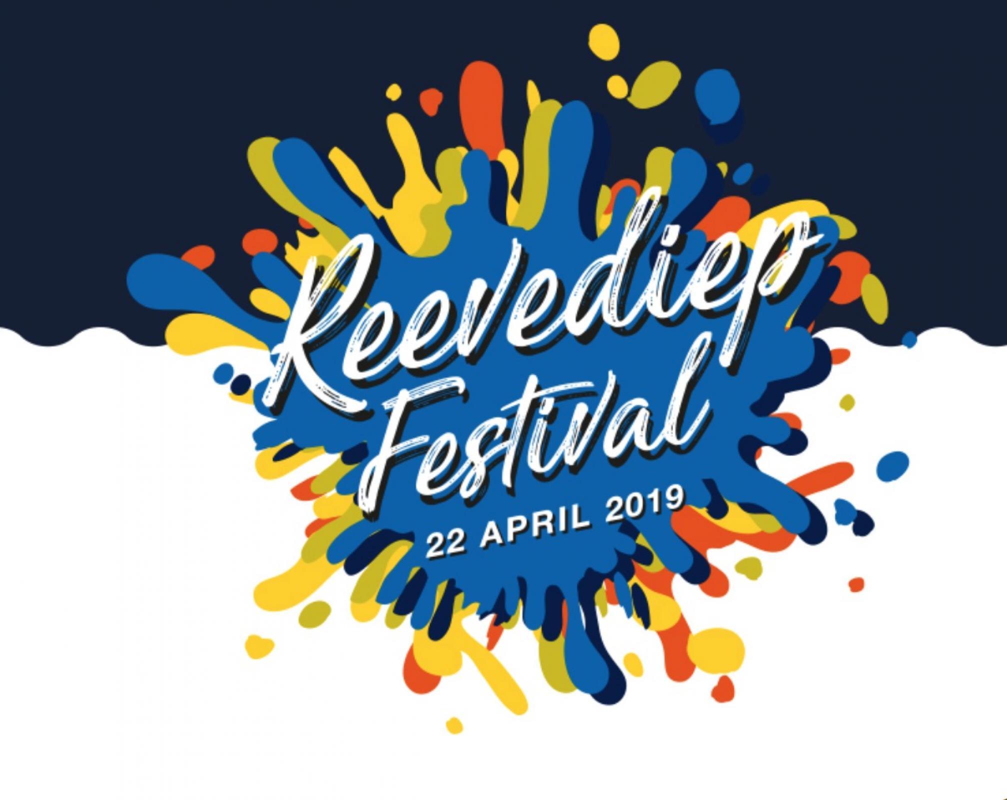 2e Paasdag Reevediep Festival Kampen Eeuwenoude Hanzestad Aan De